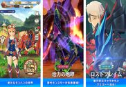 Monster Hunter Riders Android  Jeux