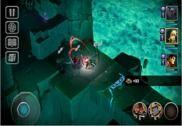 Battle Chaser: Nightwar IOS Jeux