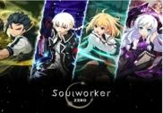 Soul Worker ZERO Android Jeux