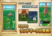 Dragon Quest Walk IOS Jeux