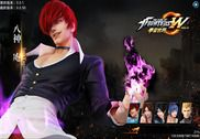 King Of Fighters World Android Jeux