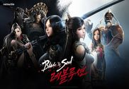 Blade and Soul Revolution IOS