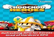 ChooChoo Heroes Jeux