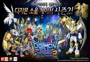 Digimon Soul Chaser Season 2 Android  Jeux