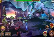 Might and Magic Elemental Guardians Android Jeux
