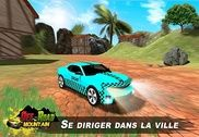 Modern Taxi Driving Jeux