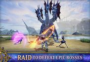 AxE : Alliance vs Empire Android Jeux