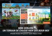 MapleStory M Android  Jeux