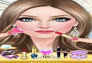 Princess Salon - Royal Family Jeux