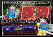 DRAGON QUEST III Jeux