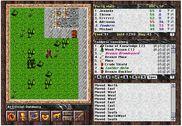 Blades of Exile Jeux