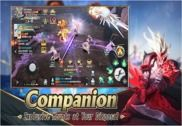 Sword and Summoners IOS Jeux