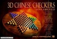 3D Chinese Checkers Unlimited Jeux