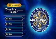 Who Wants to Be a Millionaire? Trivia  Quiz Game Jeux