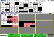 Mots Puzzle + Jeux