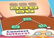 WordWhizzle Connect Jeux