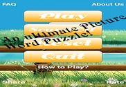 Word Next - Picture Puzzle Jeux