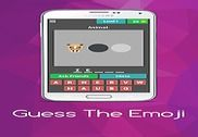 Guess The Emoji Jeux