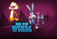 Race With Words Jeux