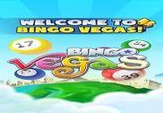 Bingo Vegas™ Jeux