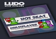 Ludo with Friends Jeux
