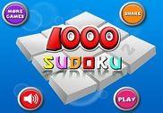 1000 Sudoku Pro Jeux