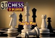 3D Chess - 2 Player Jeux