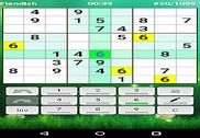 Sudoku Puzzle -Best Brain Game Jeux