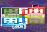 Ludo game Jeux