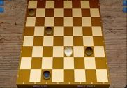 Checkers Pro (Dames) Jeux