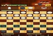 Checkers 2017 Jeux