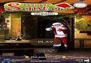 Hidden Mahjong: Finding Santa Jeux