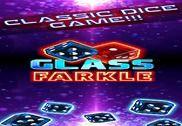 Glass Farkle - 3D Jeux