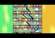 Snakes and Ladders - Paint Jeux