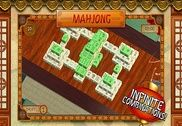 Multiplayer Mahjong Solitaire Jeux
