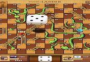 Serpents et échelles Jeux