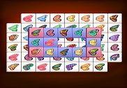 Mahjong Butterfly - Kyodai Zen Jeux