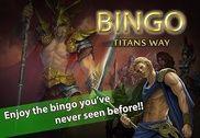 Bingo - Titan's Way Jeux