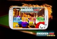 Snooker Challenge Pro 3d Jeux