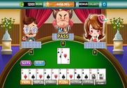 BIG 2: Free Big 2 Card Game & Big Two Card Hands! Jeux