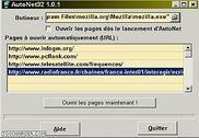 AutoNet (32 bits) Utilitaires