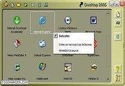 Desktop 2005 Utilitaires