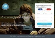 Cours d'Anglais ABAEnglish.com Education