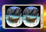 VR Converter Vidéo 360 Multimédia