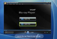 Tipard Blu-ray Player Multimédia