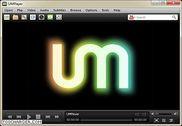 UMPlayer Multimédia