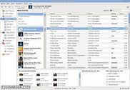 Banshee Media Player Multimédia