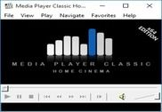 Media Player Classic Multimédia