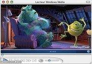 Windows Media Player Multimédia