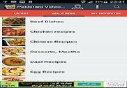 Pakistani Video Recipes Multimédia